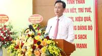Phó Trưởng Ban Kinh tế Trung ương Nguyễn Hữu Nghĩa được bầu chức vụ Đảng