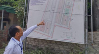 Dự án đường 250 tỷ nối Uông Bí với cao tốc: Dân tâm tư về giá đền bù