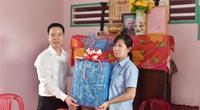 SCB ủng hộ xây dựng 20 nhà ở cho gia đình chính sách khó khăn tại Long An