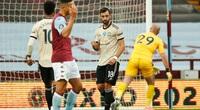 Đè bẹp Aston Villa, Bruno Fernandes và M.U cùng lập kỷ lục siêu khủng