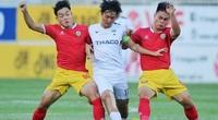 Đội đá sân nhà hay nhất V.League 2020: HAGL vô đối