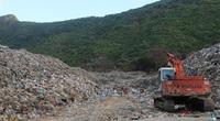 Côn Đảo sẽ làm gì với hơn 70.000 tấn rác tồn đọng?