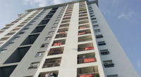 """Hàng trăm hộ dân sống trong chung cư """"vô thừa nhận"""" giữa Thủ đô"""