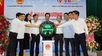 Thái Nguyên: Khai trương Trung tâm Giám sát điều hành đô thị thông minh