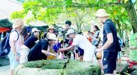 Bí ẩn về sự thần kỳ của giếng nước ngọt cổ ở Cù Lao Chàm, uống vào là sẽ có người yêu