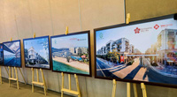 """TMS Grand City Phúc Yên - """"Dự án đáng sống năm 2020"""""""