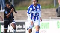 Đoàn Văn Hậu rời SC Heerenveen về lại Hà Nội FC: Tan mộng Hà Lan