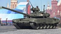 5 chiếc xe tăng khiến mọi đối thủ phải ngao ngán