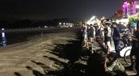 Quảng Ninh: Tìm thấy thi thể thanh niên mất tích khi tắm biển