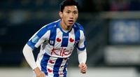 SC Heerenveen nói gì về thông tin Văn Hậu trở lại Việt Nam thi đấu?