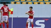 Công Phượng và Bùi Tiến Dũng tỏa sáng, TP.HCM tạm dẫn đầu V.League