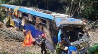 Vụ tai nạn thảm khốc ở Kon Tum: Có kết quả kiểm tra nồng độ cồn và ma túy