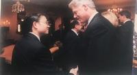 Quan hệ Việt - Mỹ thể hiện tầm nhìn chiến lược của nhiều thế hệ lãnh đạo