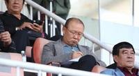 """HLV Park Hang seo """"theo"""" Công Phượng đến Quảng Ninh"""