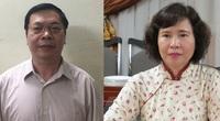 Ông Vũ Huy Hoàng, bà Hồ Thị Kim Thoa sai phạm từ kẽ hở nào của pháp luật?