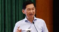 Đường quan lộ của Phó Chủ tịch UBND TP.HCM Trần Vĩnh Tuyến vừa bị khởi tố