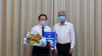 Bắt Phó Giám đốc Sở Quy hoạch - Kiến trúc TP.HCM Phan Trường Sơn