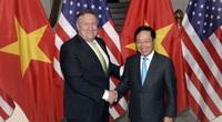 Ngoại trưởng Mỹ ra tuyên bố nhân 25 năm quan hệ ngoại giao với Việt Nam