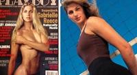 Mỹ nhân bóng chuyền kiếm 10 triệu USD khỏa thân trên Playboy