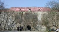 Bí ẩn lăng mộ lớn nhất thế giới cổ đại ở Trung Quốc