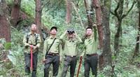 Chuyện về những người giữ rừng trên đỉnh Sam Síp