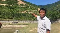 Sau thông tin Dân Việt về mỏ đá Khe Lau: Cơ quan chức năng vào cuộc
