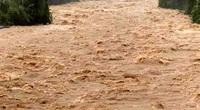 Lai Châu: Mưa lớn kéo dài, gây lũ cuốn trôi nhà dân