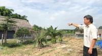 Bình Dương: Mất đất vì vay nợ bằng hợp đồng giả cách
