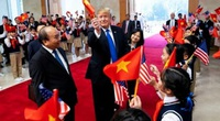 25 năm quan hệ Việt Mỹ: Động lực để đưa quan hệ lên tầm cao mới