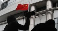 """Úc tuyên bố """"cưu mang"""" 10.000 người Hong Kong, Bắc Kinh """"nổi đóa"""""""
