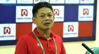 HLV Nam Định: Bùa ngải mà thắng thì mời cầu thủ ngoại làm gì?