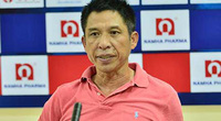 """""""Bùa linh nghiệm thì Quảng Nam đã lên... top 3 V.League"""""""