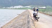 Lâm Đồng đảm bảo an toàn hồ đập đón mùa mưa lũ