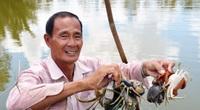 Cà Mau đề xuất hai sản phẩm vào Top đặc sản Việt Nam 2020