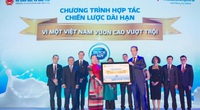 """FrieslandCampina Việt Nam đánh dấu 25 năm hoạt động thành công với sứ mệnh """"Vì một Việt Nam vươn cao vượt trội"""""""