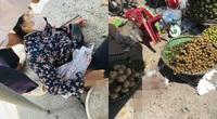 Mâu thuẫn do giành chỗ ngồi, một phụ nữ bán hoa quả bị đâm tử vong