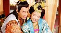 """Chuyện tình kinh thiên động địa giữa Hoàng đế và nữ tướng và """"đám cưới ma"""" khó hiểu"""