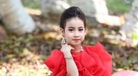 Lê Hoàng Bảo Trâm: Sao nhí tí hon toả sáng tuổi lên 6