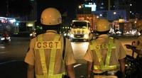 Vụ CSGT Tân Sơn Nhất bị tố đòi tiền: Tiếp tục gia hạn giải quyết tố cáo thêm 30 ngày