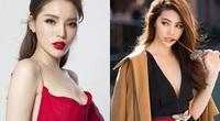 """Kỳ Duyên có động thái lạ trước ồn ào của """"chị em thân thiết cũ"""" Jolie Nguyễn"""