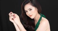 Nhan sắc cá tính của Hoa hậu Lại Hương Thảo đang là mẹ đơn thân sau ly hôn chồng đại gia