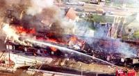 """Cuộc bạo loạn đẫm máu làm """"rung chuyển"""" nước Mỹ 28 năm trước"""