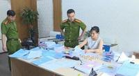 Phú Thọ: Khởi tố, bắt tạm giam 3 cán bộ ngân hàng