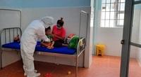 Đắk Lắk: Ghi nhận thêm 3 trường hợp mắc bệnh bạch hầu