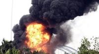 Sau vụ cháy cảng Đức Giang: Tất cả chỉ số môi trường đã ở ngưỡng cho phép