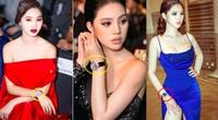 """""""Choáng"""" vì Hoa hậu người Việt tại Úc Jolie Nguyễn có loạt đồng hồ """"khủng"""", mỹ nhân nào cũng phải ao ước"""