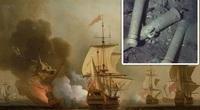 Phát hiện kho báu khổng lồ hàng tỷ USD trong xác tàu đắm ở đáy biển Caribbean