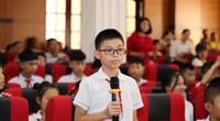 1.000 phần quà dành cho trẻ em nghèo bị tác động bởi dịch Covid -19