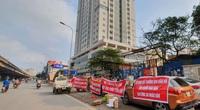 Tổng Công ty 36 từ chối làm chủ đầu tư dự án chung cư Báo Công an nhân dân