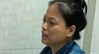 Người đàn bà đâm chết tình cũ trong phòng trọ ở Sài Gòn